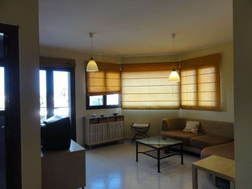 Apartment in Corralejo