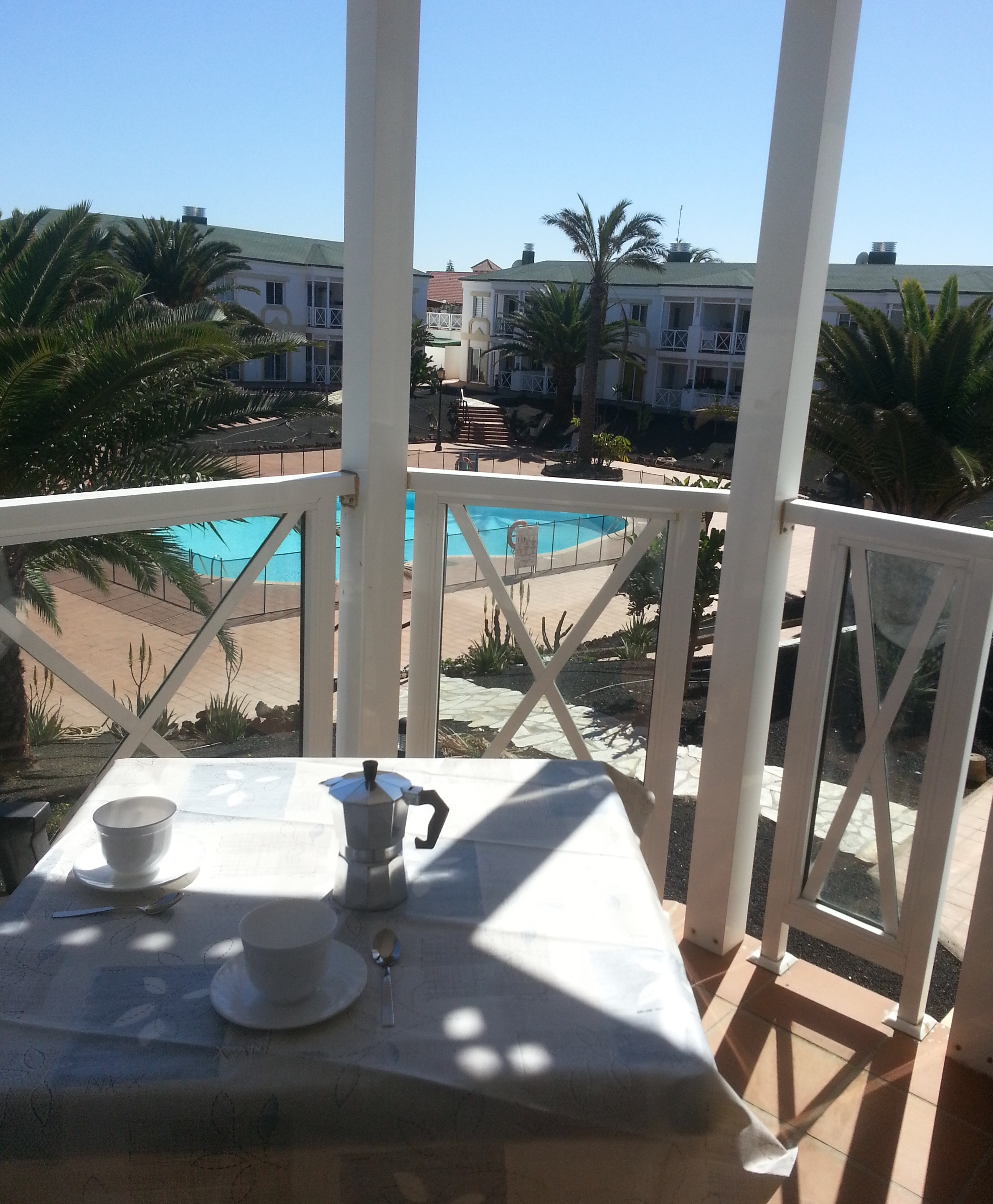 Apartment for sale in Verdemar