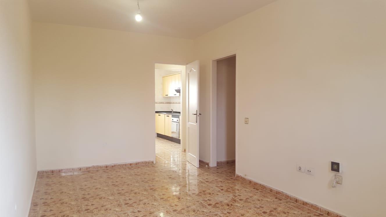 Spacious apartment in Puerto del Rosario