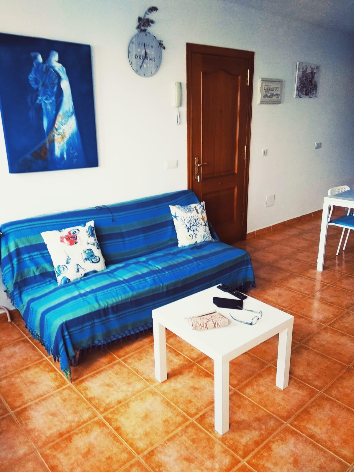 Central Apartment in El Cotillo