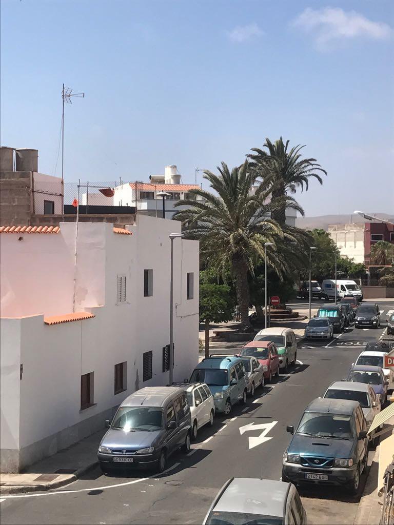 High potential property in Puerto del Rosario