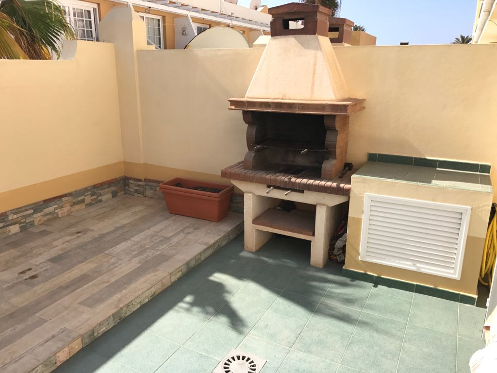 Duplex for rent in Antigua