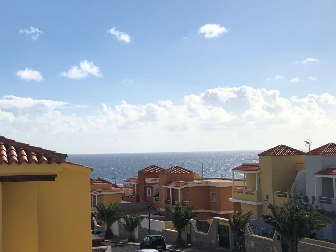 Beautiful Apartment in Playa Blanca