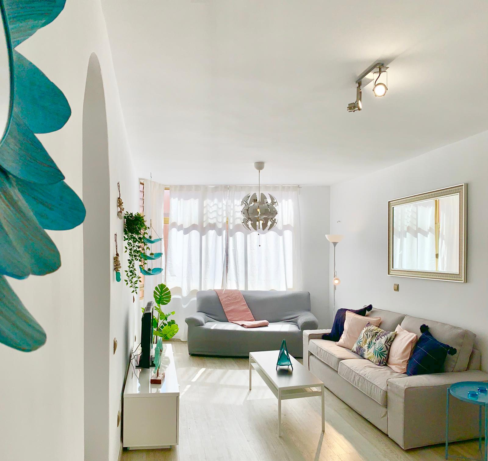 Modern and Refurbished Apartment
