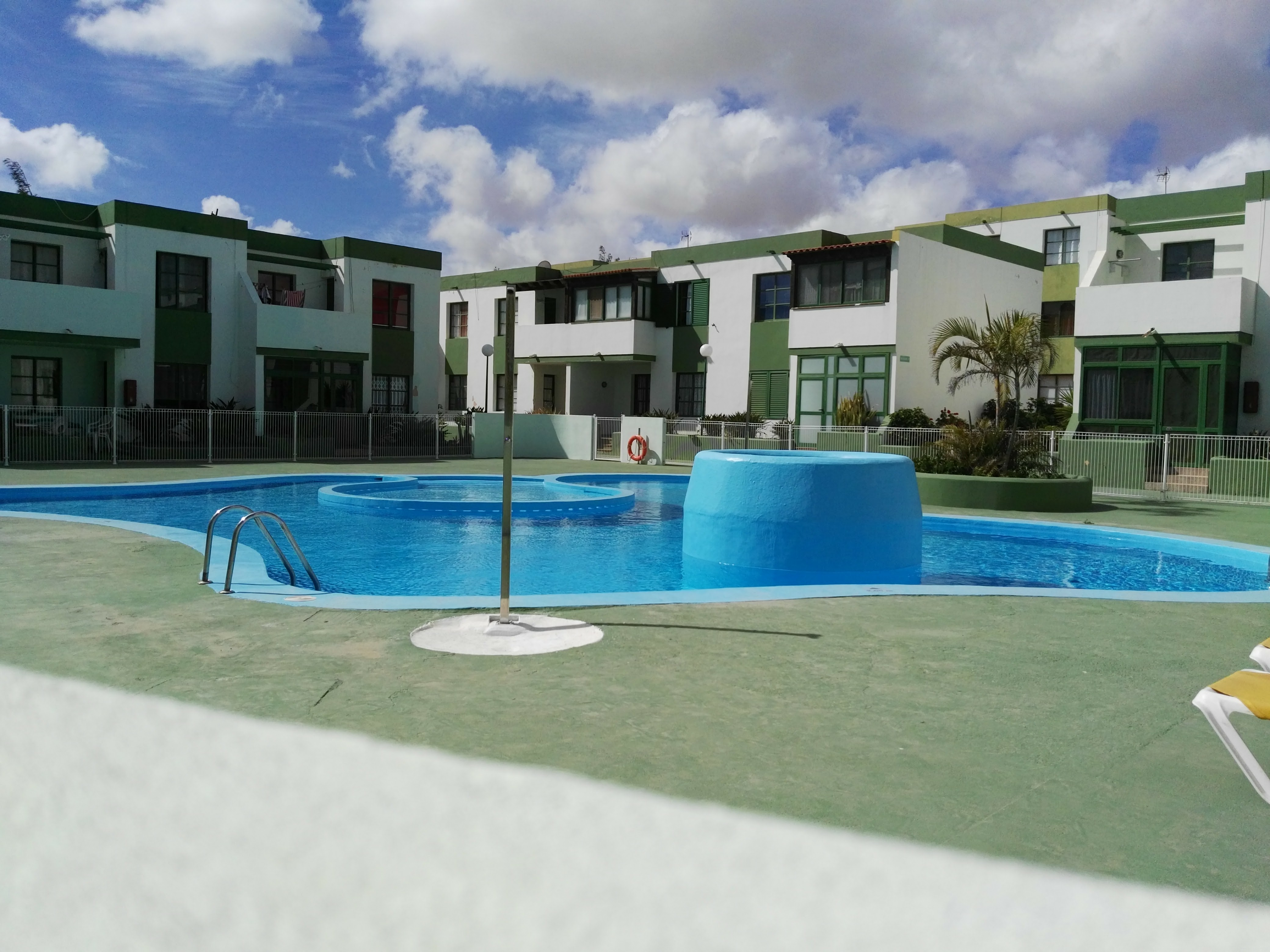 Beautiful furnished apartment for sale in Parque Holandes