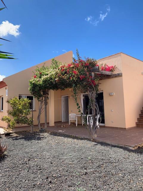 Villa for sale in Las Pérgolas
