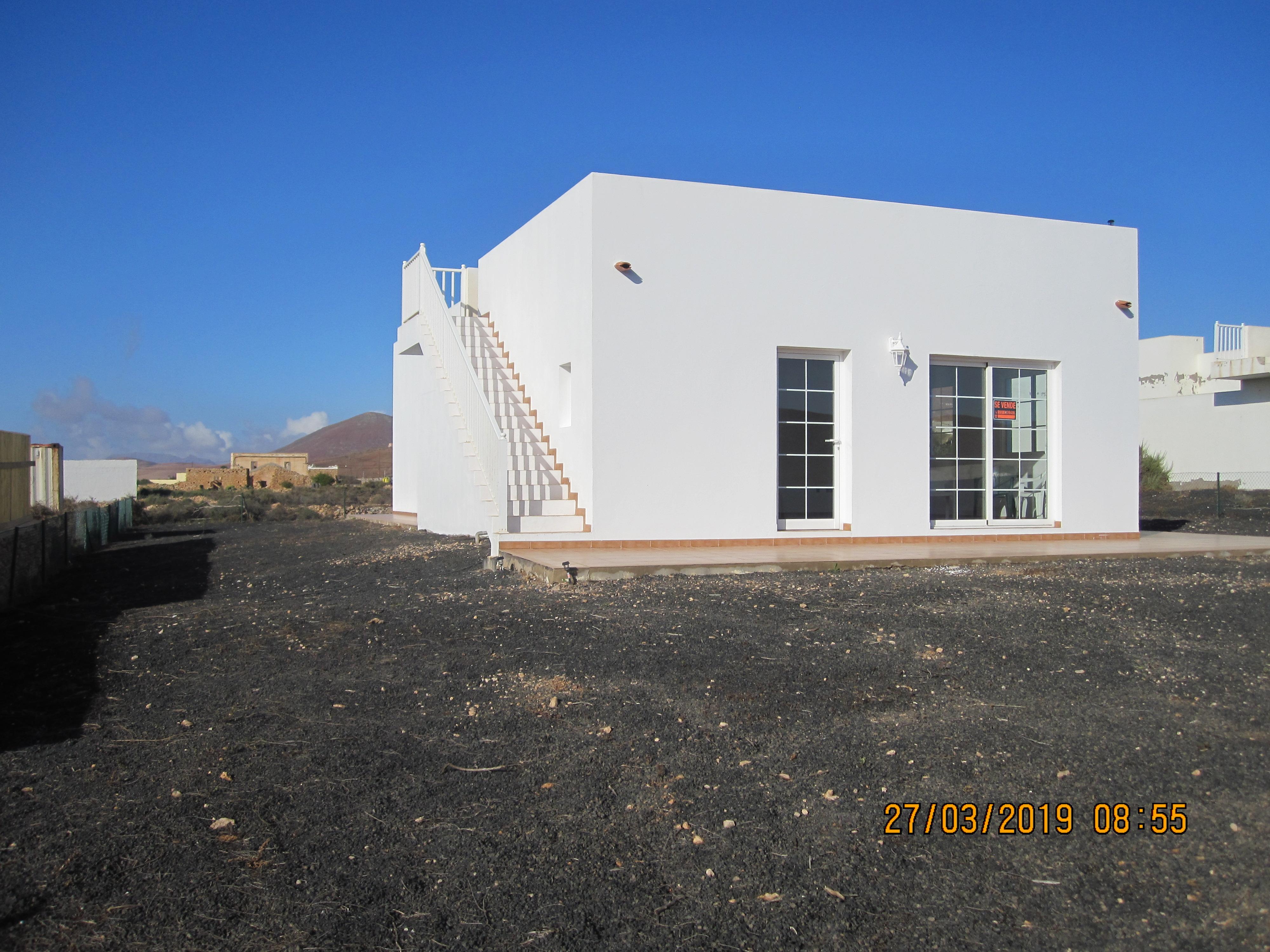 Brand new house in Tiscamanita!